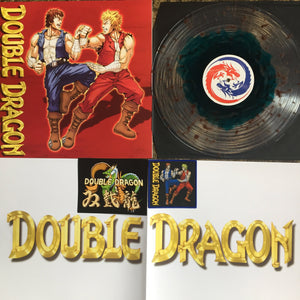 Double Dragon OST