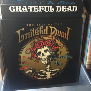 Grateful Dead - Best of 2LP