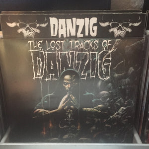 Danzig - The Lost Tracks