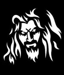 Rob Zombie Decal