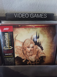 Castlevania - Symphony of the Night 2LP