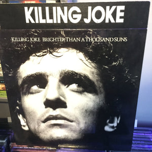 Killing Joke - Brighter than a Thousand Suns