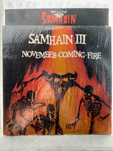Load image into Gallery viewer, Samhain - November Coming Fire