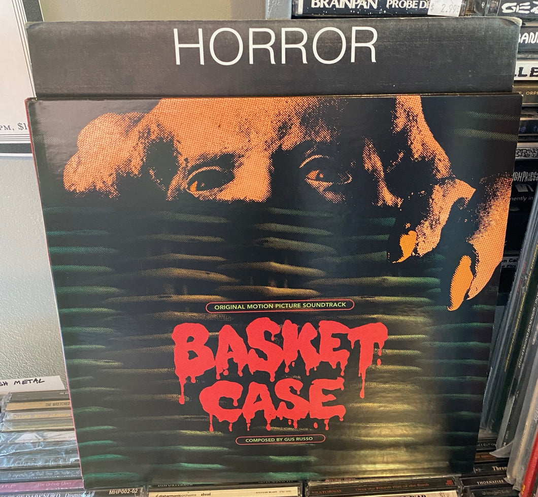 Basket Case OST - Gus Russo