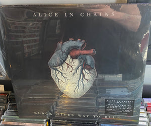 Alice in Chains - Black Gives To Blue