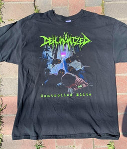 Dehumanized Shirt XL