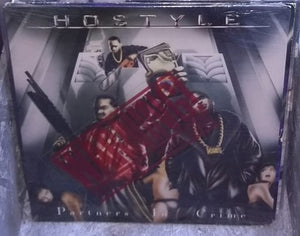 Hostyle - Partners in Crime