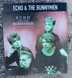 Echo and the Bunnymen - BBC Recordings 1979-1980