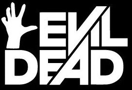 Evil Dead Decal