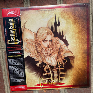 Castlevania Symphony of the Night OST