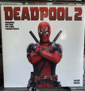Deadpool 2 OST