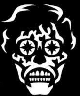 They Live Decal