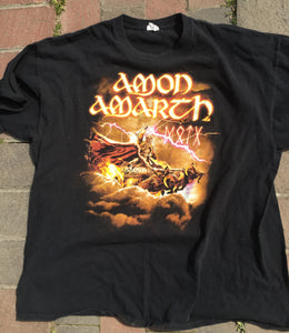 Amon Amarth Shirt