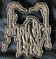 Thou Art Lord Metal Badge