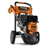 3100PSI RESIDENTIAL POWER WASHER SPEEDWASH 50 STATE/ CANADA