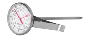 Large Dial Frothing Thermometer