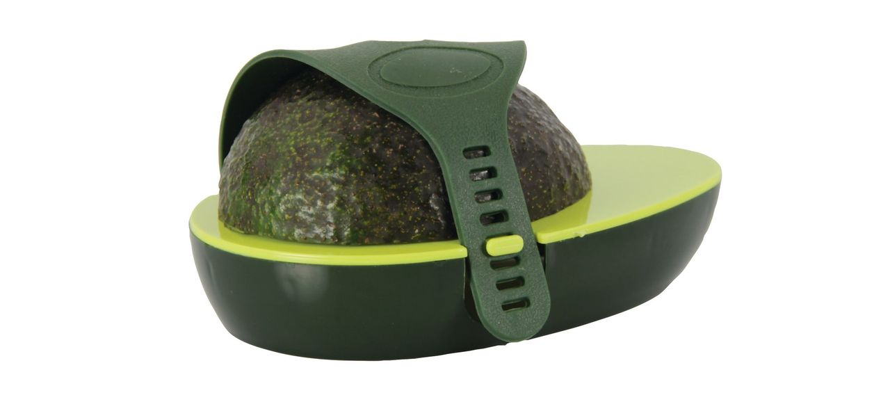 Avocado Saver w/Strap