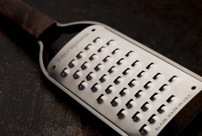 Master Series - Extra Coarse Grater