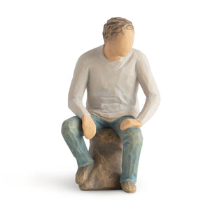 My Guy Figurine