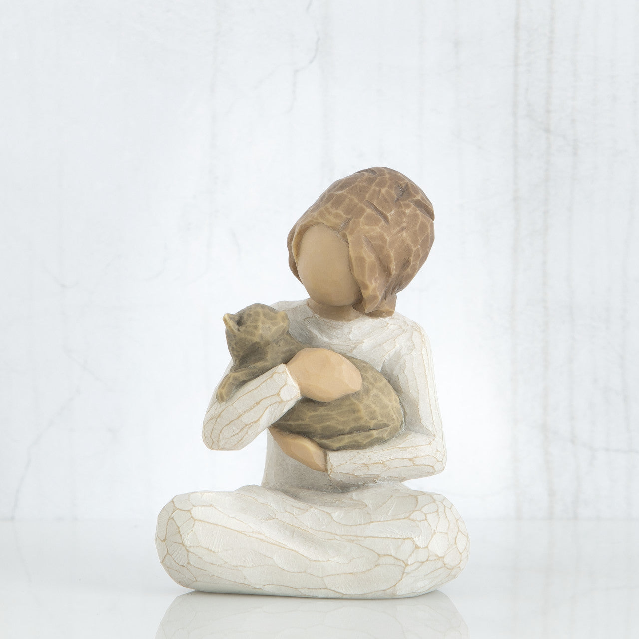 Kindness (Girl) Figurine