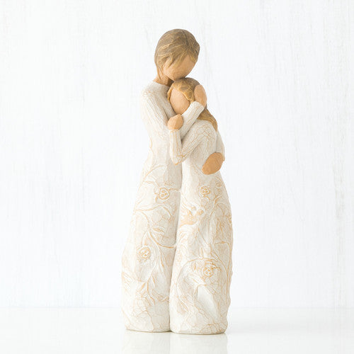 Close To Me Figurine