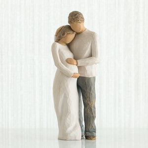 Home Figurine