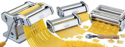Atlas 150 'Wellness' Gift Set 6 Types of Pasta