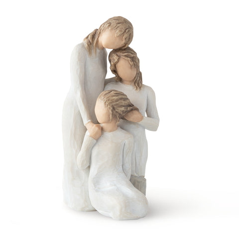Our Healing Touch Figurine