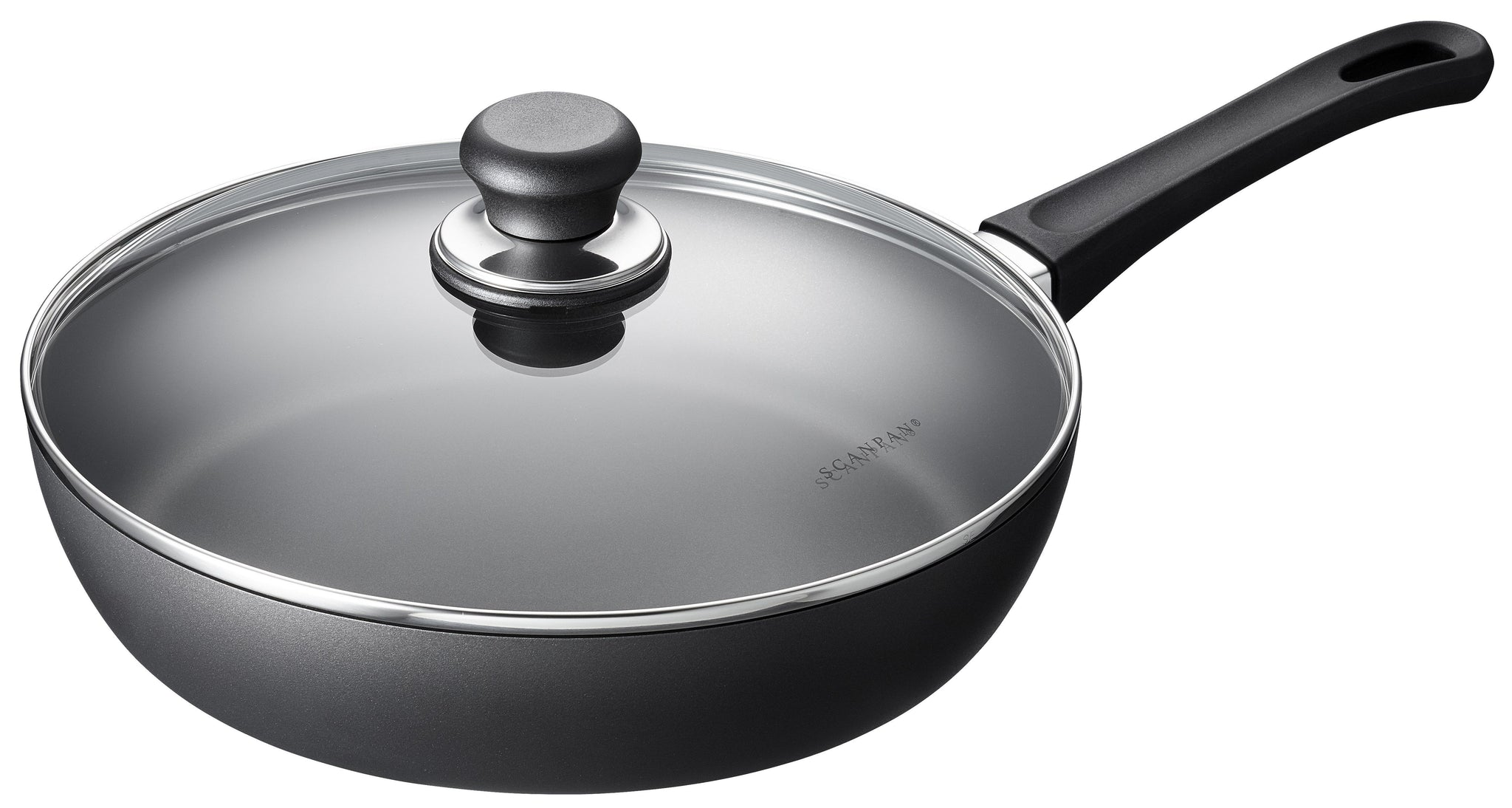 Scanpan Classic Induction Saute Pan
