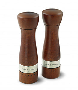Melbury Salt & Pepper Mill Set