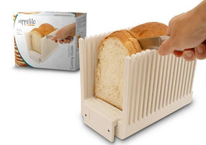 Bread Slicer/Cutting Guide