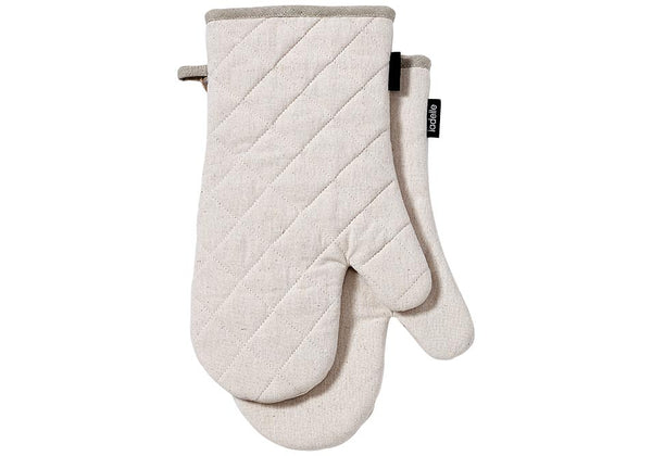 Eco Recycled Oven Glove pk2