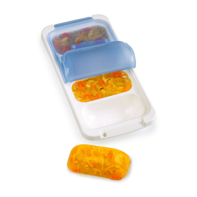 Freezer Portion Pod 1 Cup