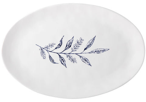 Repose Oblong Platter