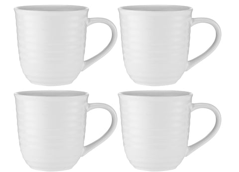 Homestead Mug Set 4pce