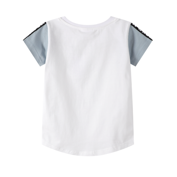 Bentley Tee - White