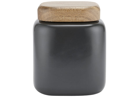 Canister Essentials - Charcoal