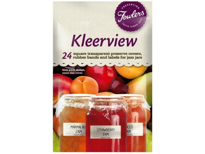 Kleerview Covers