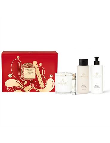 Destination Gift Set - Kyoto