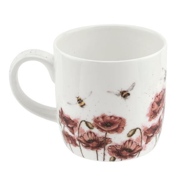 Royal Worcester Wrendale Let It Bee Mug