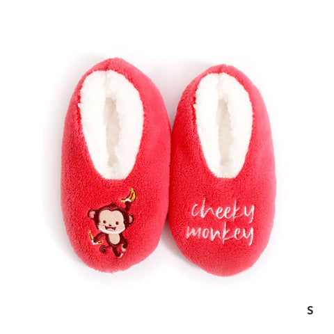 Sploshies Toddler's Duo Monkey