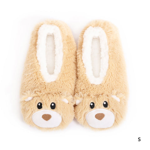 Sploshies Women's Animal Bear