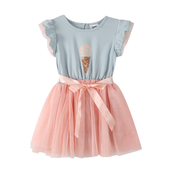 Summer Days Tutu Dress