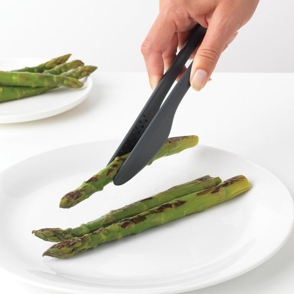 Tasty+ Kitchen Tongs plus Tweezers
