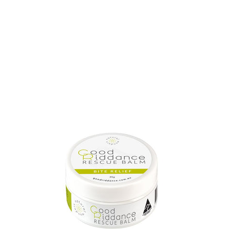 Good Riddance Rescue Balm 45g