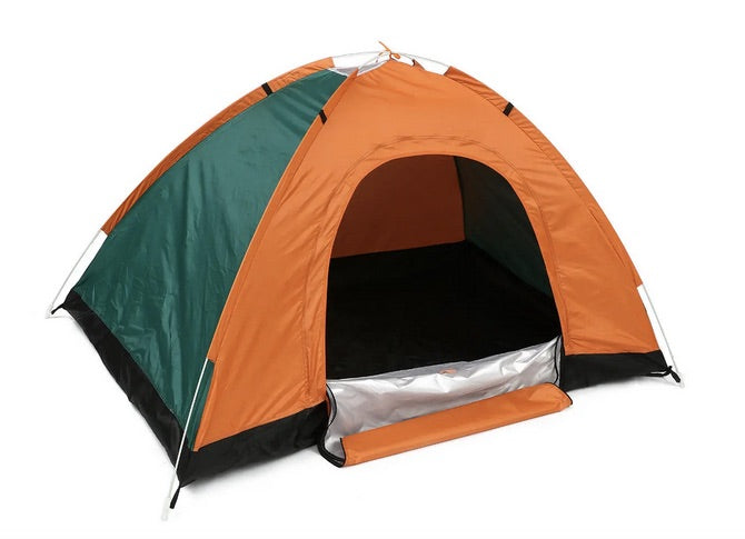 Camp-X™ 2 Person Waterproof & Windproof Camping Tent