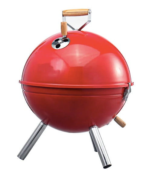 Grill-Pro™ Portable Charcoal Grill