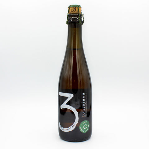 3 Fonteinen Armand & Gaston Blend 26 17-18