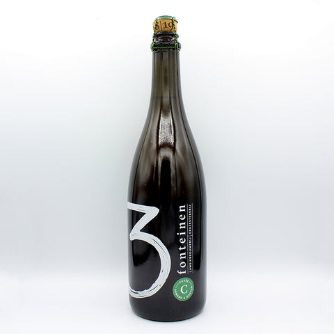 3 Fonteinen Armand & Gaston Blend 48 18-19