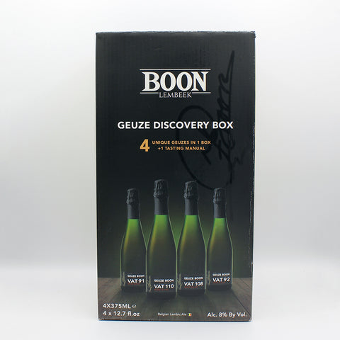 Boon Box Geuze Vat 91 92 108 110